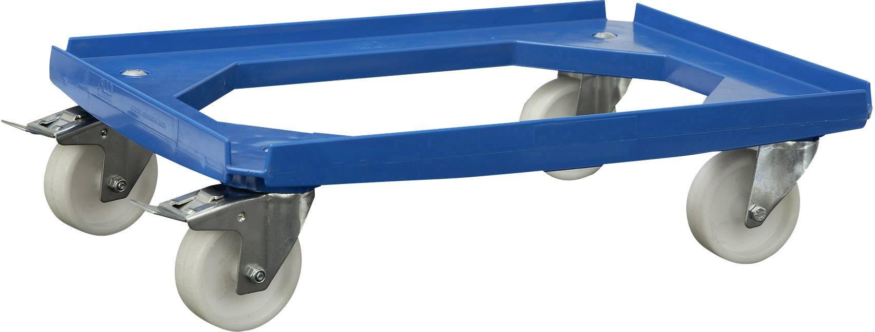 Přepravní podvozek plast Zatížení (max.): 250 kg Alutec 05200