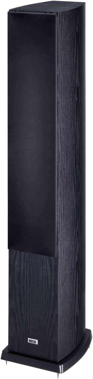 Stĺpový reproduktor HECO Victa Prime 602, 26 do 40000 Hz, 280 W, 1 ks, čierna