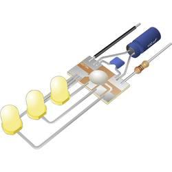 Stavebnice pohyblivého světla Kemo Electronic GmbH M079N, (d x š) 10 mm x 18 mm
