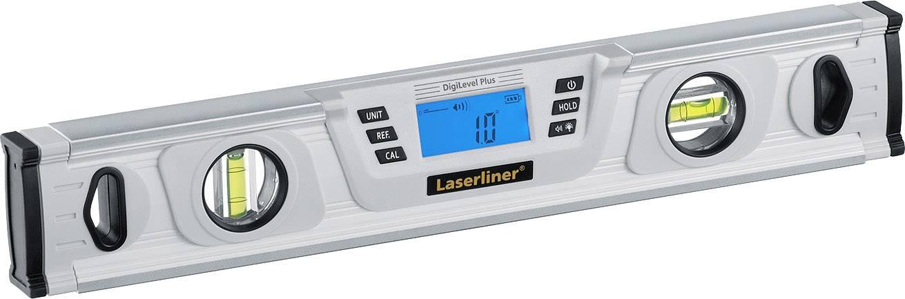 Digitálna vodováha Laserliner DigiLevel Plus 40 081.250A, 40 cm