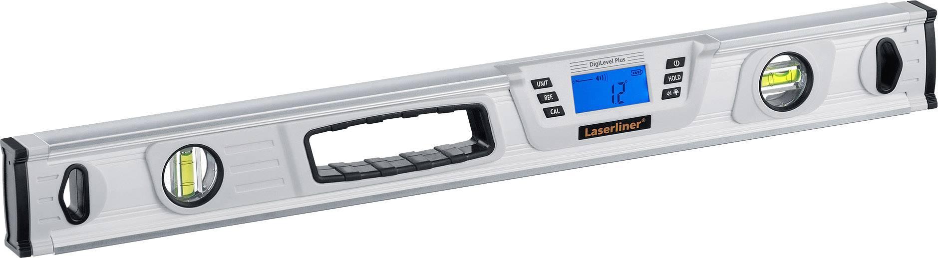 Digitálna vodováha Laserliner DigiLevel Plus 60 081.251A, 60 cm