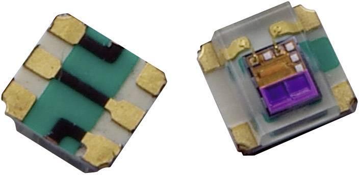 Senzor světla 6pól. Avago Technologies APDS-9005-020, (d x š x v) 1,6 x 1,5 x 0,55 mm