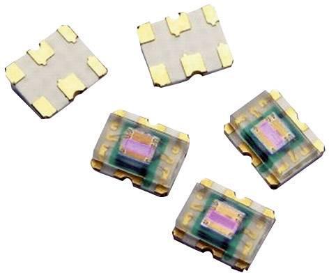 Senzor světla Avago Technologies APDS-9007-020, 2 - 3,6 V