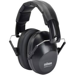 Mušlový chránič sluchu Dörr Foto PROTECT BASIC 31 204420, 22 dB, 1 ks