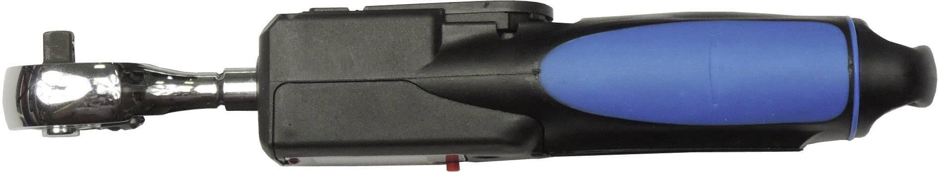 "Momentový kľúč Kunzer Drehmomentknarre 1/4"" (6-30 NM) 7DMK14, 1/4"" (6,3 mm), 6 - 30 Nm"