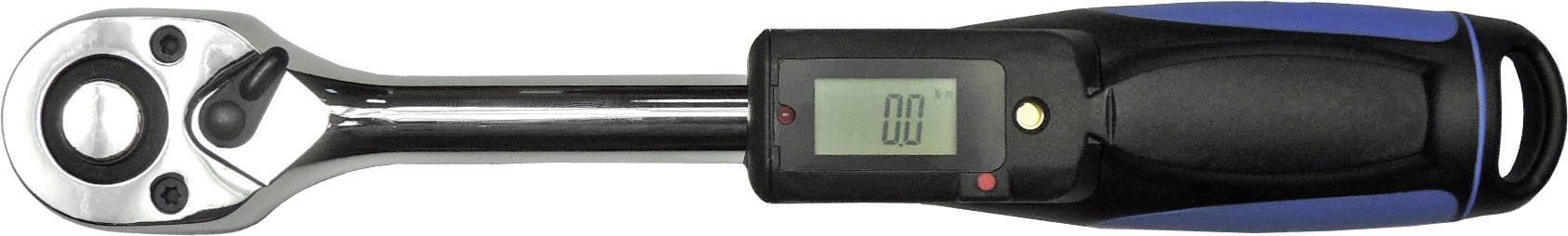 "Momentový klíč Kunzer Drehmomentknarre 1/2"" (20-100 NM) 7DMK12, 1/2"" (12,5 mm), 20 - 100 Nm"