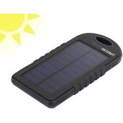 Solární nabíječka Voltcraft SL-10, 4268c6, aku Li-Pol, 5000 mAh
