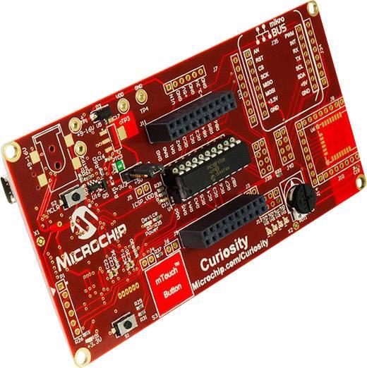 Vývojová doska Microchip Technology DM164137