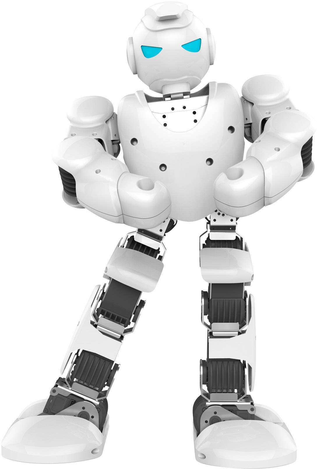Humanoidní roboti