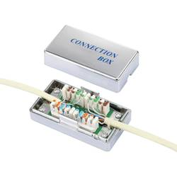 Connection Box vhodný pre: CAT 5e Renkforce RF-4212192