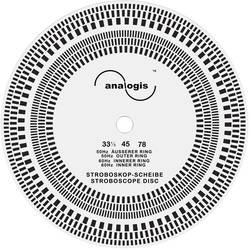 Stroboskopický disk Analogis PERFECT PITCH 6108