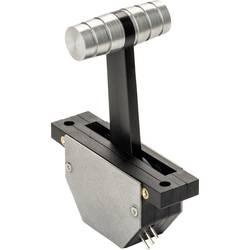 Joystick rovná páka APEM SN101SS, spájkovací kontakt, 20 V/DC, 1 ks