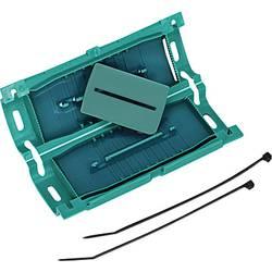 Sada na smršťovací spoje Relicon by HellermannTyton 435-00652 RELIFIX 410 GN Průměr kabelu (rozsah): 9 - 20 mm, 1 sada