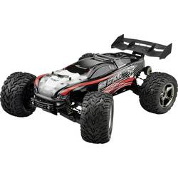 RC model auta truggy Amewi AM 10T Extreme, bezkefkový, 1:10, 4WD (4x4), RtR