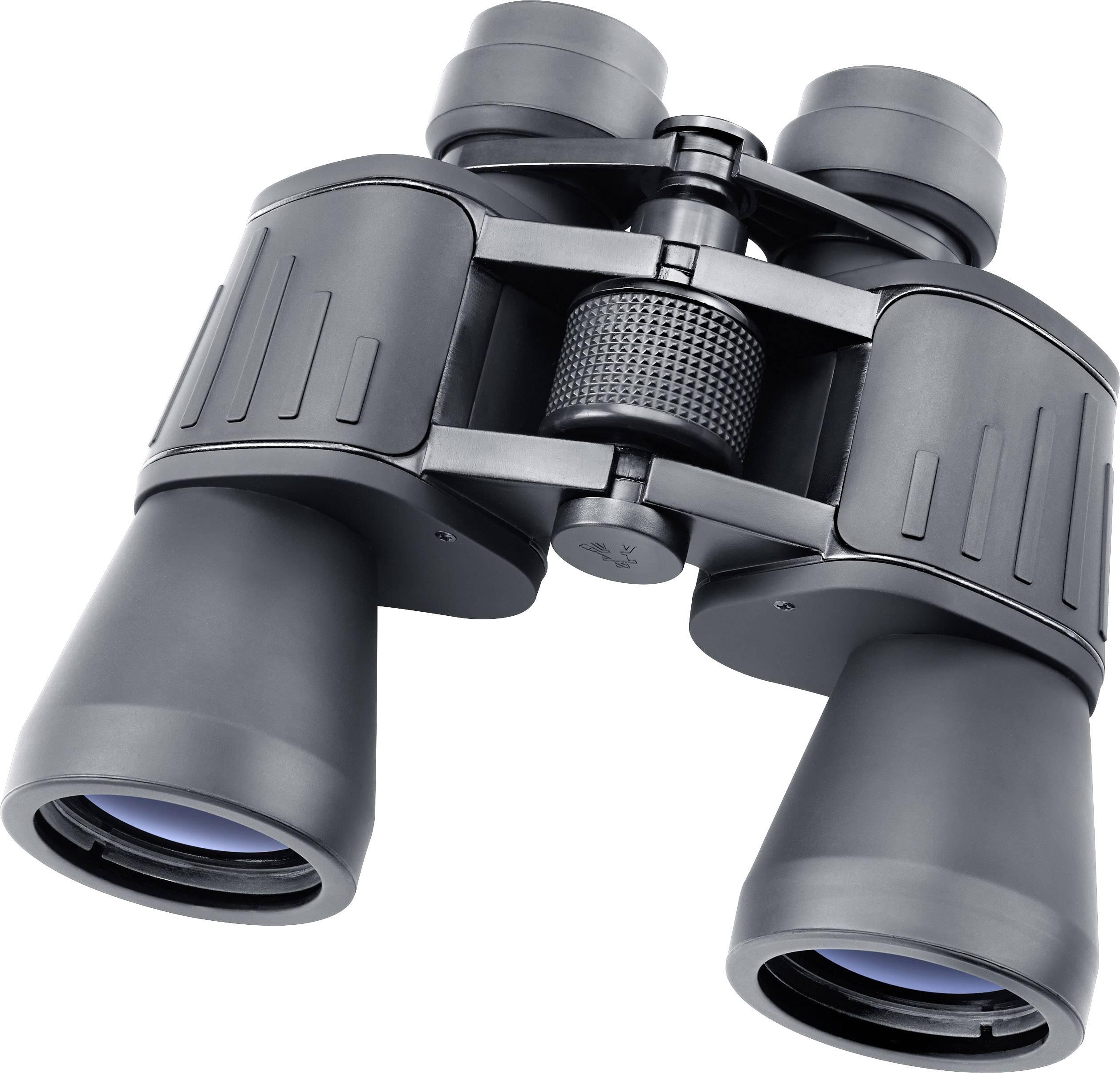 Dalekohled Alpina Sport Binocular 10 x 50 mm, černá