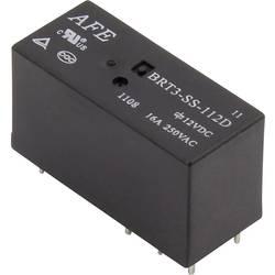 Relé do DPS AFE 1405657, 12 V/DC, 16 A, 1 přepínací kontakt, 1 ks