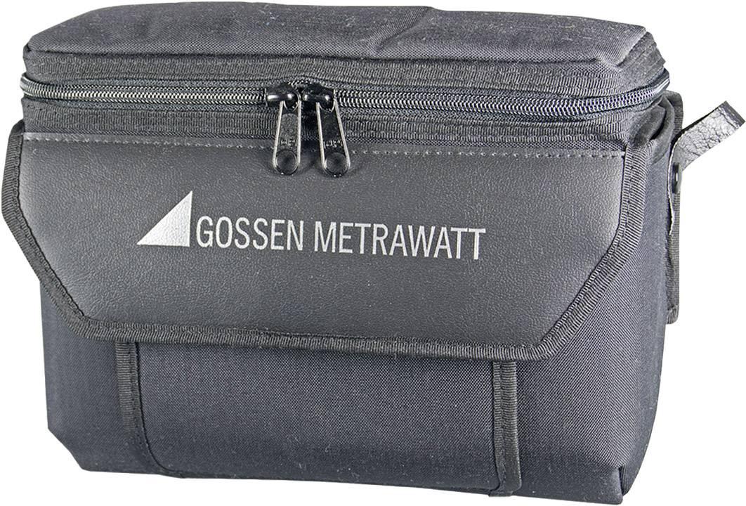 Pohotovostní brašna Gossen Metrawatt PROFITEST-METRISO Z550C s vnější kapsou na měřicí kabel