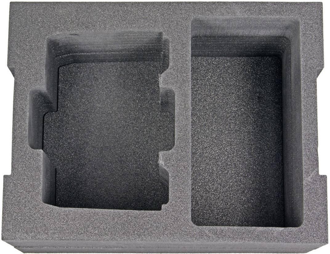 Pěnová vložka Gossen Metrawatt Z503O pro SORTIMO L-BOXX GMC-I s vnitřním členěním