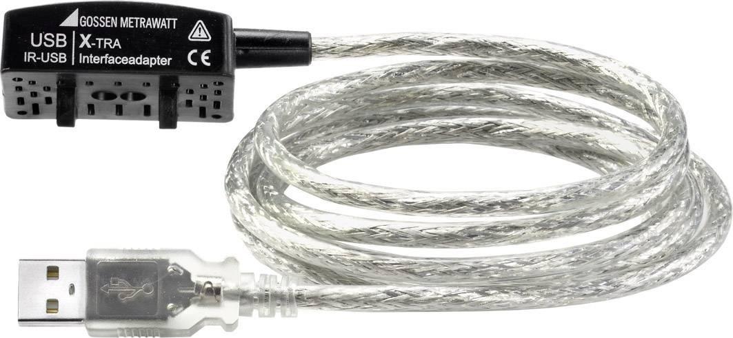 Gossen Metrawatt USB X-TRA Z216D