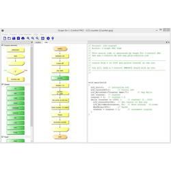 C-Control Grape pro C-Control PRO AVR32-bit