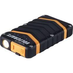 Powerbanka VOLTCRAFT PB-20 Outdoor, Li-Ion akumulátor, 18000 mAh, čierna / oranžová