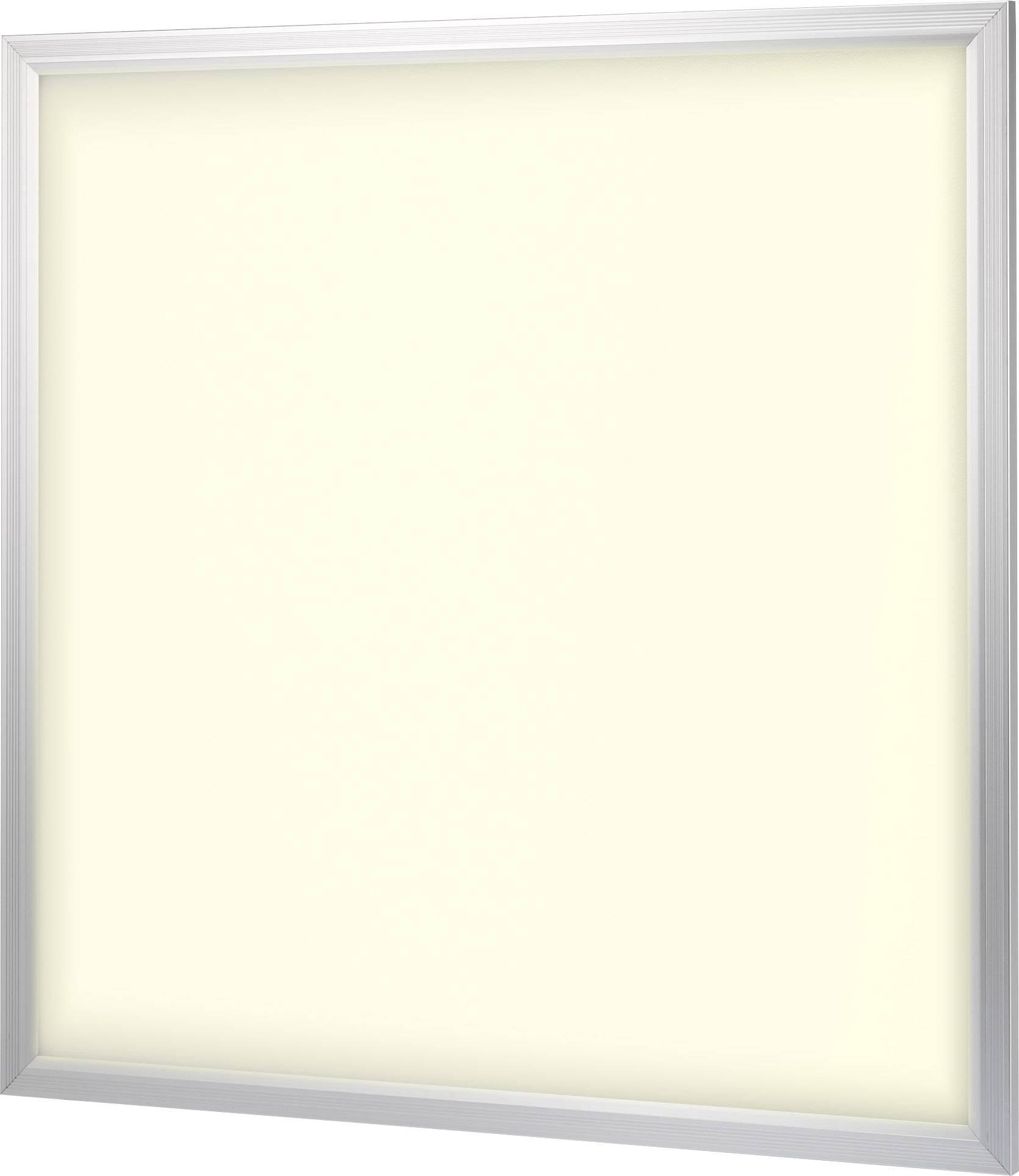 LED panel Renkforce 36 W teplá biela biela