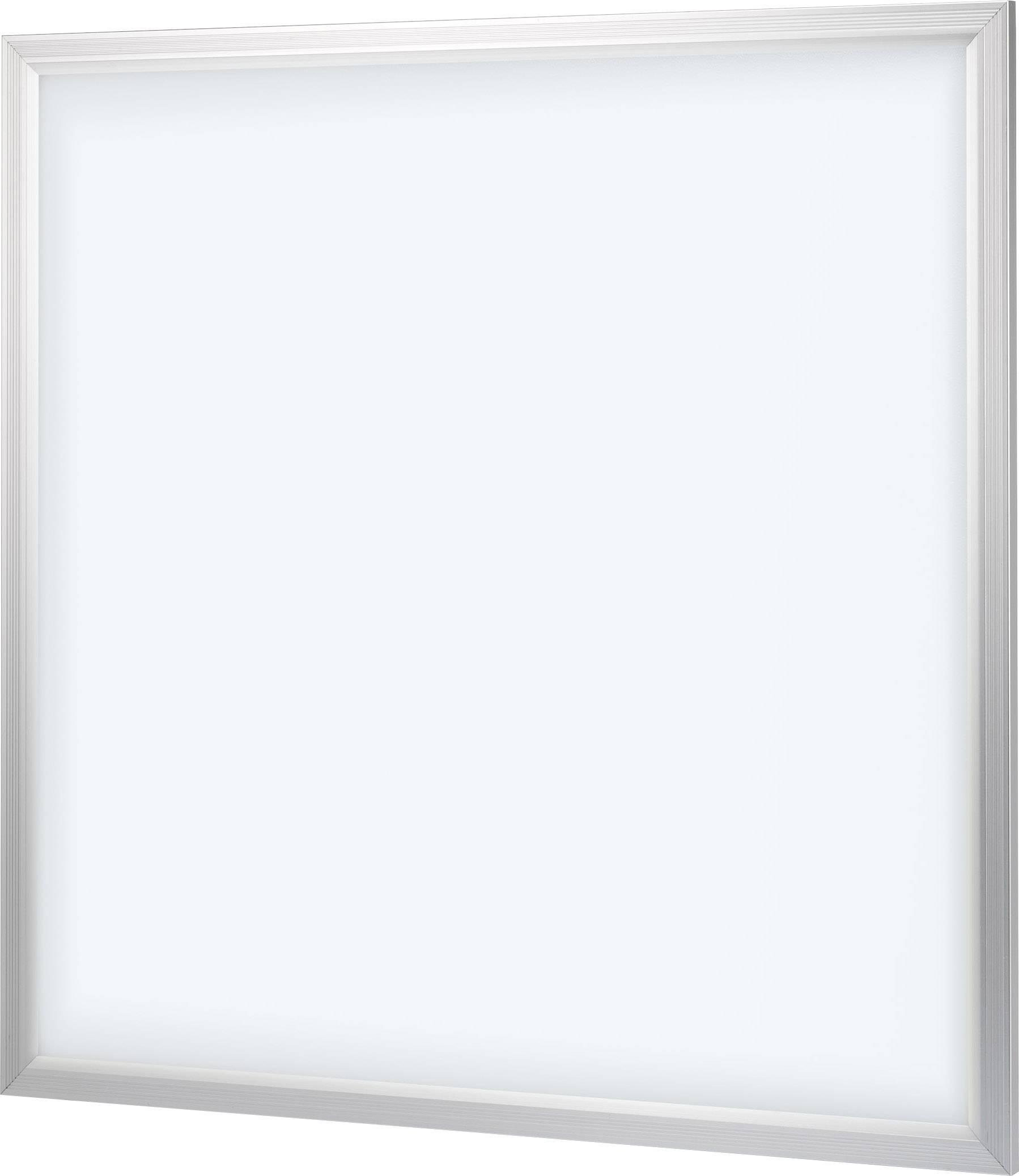 LED panel Renkforce 36 W chladná biela biela