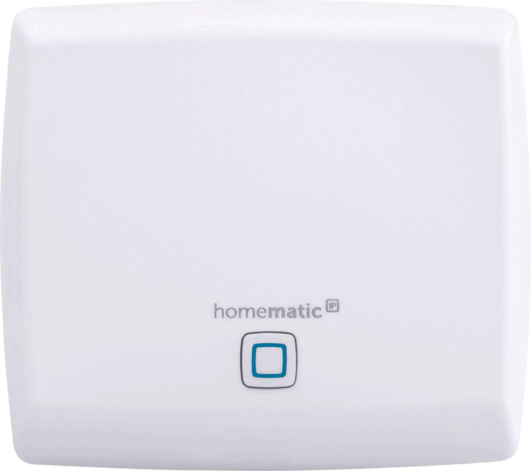 Bezdrôtová centrála Homematic IP Access Point, Max. dosah 150 m