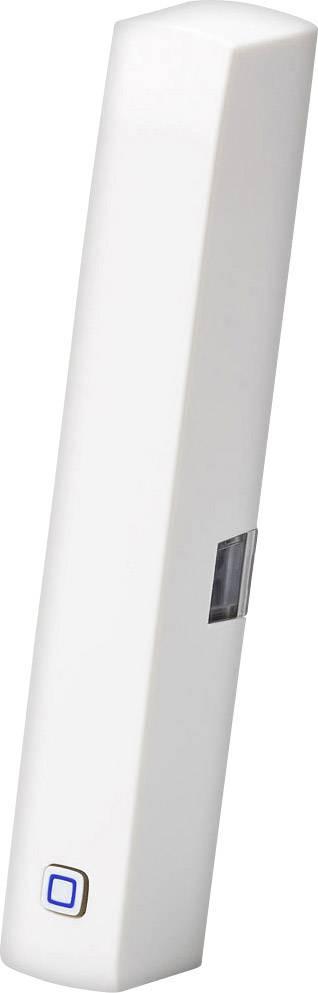 Bezdrôtový dverový, okenný kontakt Homematic IP HMIP-SWDO max. dosah 150 m