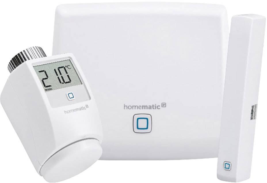 Sada bezdrátového termostatu HmIP-SK1