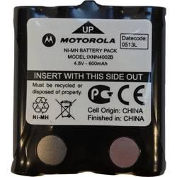 Náhradní akumulátor pro radiostanici Motorola Solutions 4.8 V 600 mAh