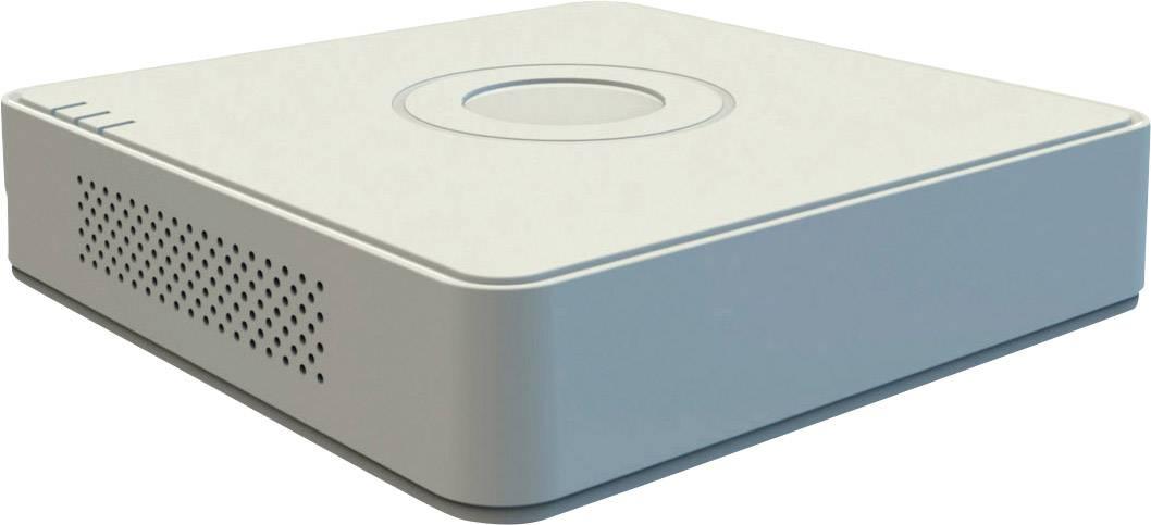 Sieťový IP videorekordér (NVR) pre bezp.kamery Value VND0104P 21991640, 4-kanálový