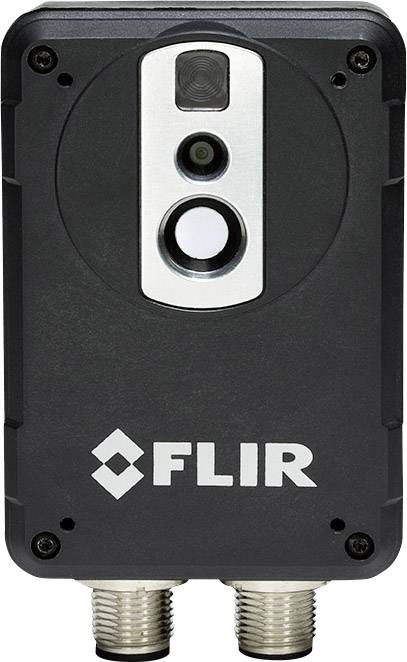 Stacionární termokamera FLIR AX8 71201-0101, 80 x 60 pix