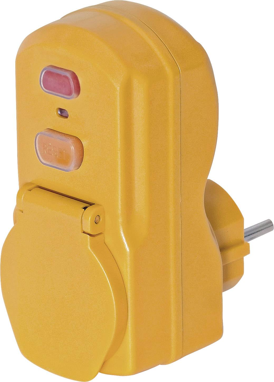 Bezpečnostný adaptér Brennenstuhl 1290631, BDI-A 30, IP54, CZ