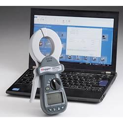 Tester uzemnění Megger DET24C Kalibrováno dle bez certifikátu