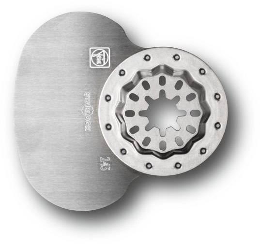 Nůž na řezání Fein 63903245230 Vhodné pro značku (multifunkční nářadí) Fein, Makita, Bosch, Milwaukee, Metabo 5 ks