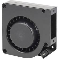 Axiální ventilátor PROFAN Technology PB2123HBT 1408543, 230 V/AC, 47 dB, (d x š x v) 120 x 120 x 32 mm