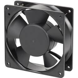Axiální ventilátor PROFAN Technology P2123HBT 1408545, 230 V/AC, 47 dB, (d x š x v) 120 x 120 x 38 mm