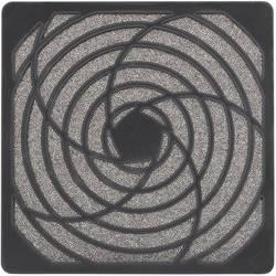 Vetracia mriežka s filtračnou vložkou PROFAN Technology;1408562, (š x v x h) 125 x 125 x 10.1 mm, 1 ks, plast