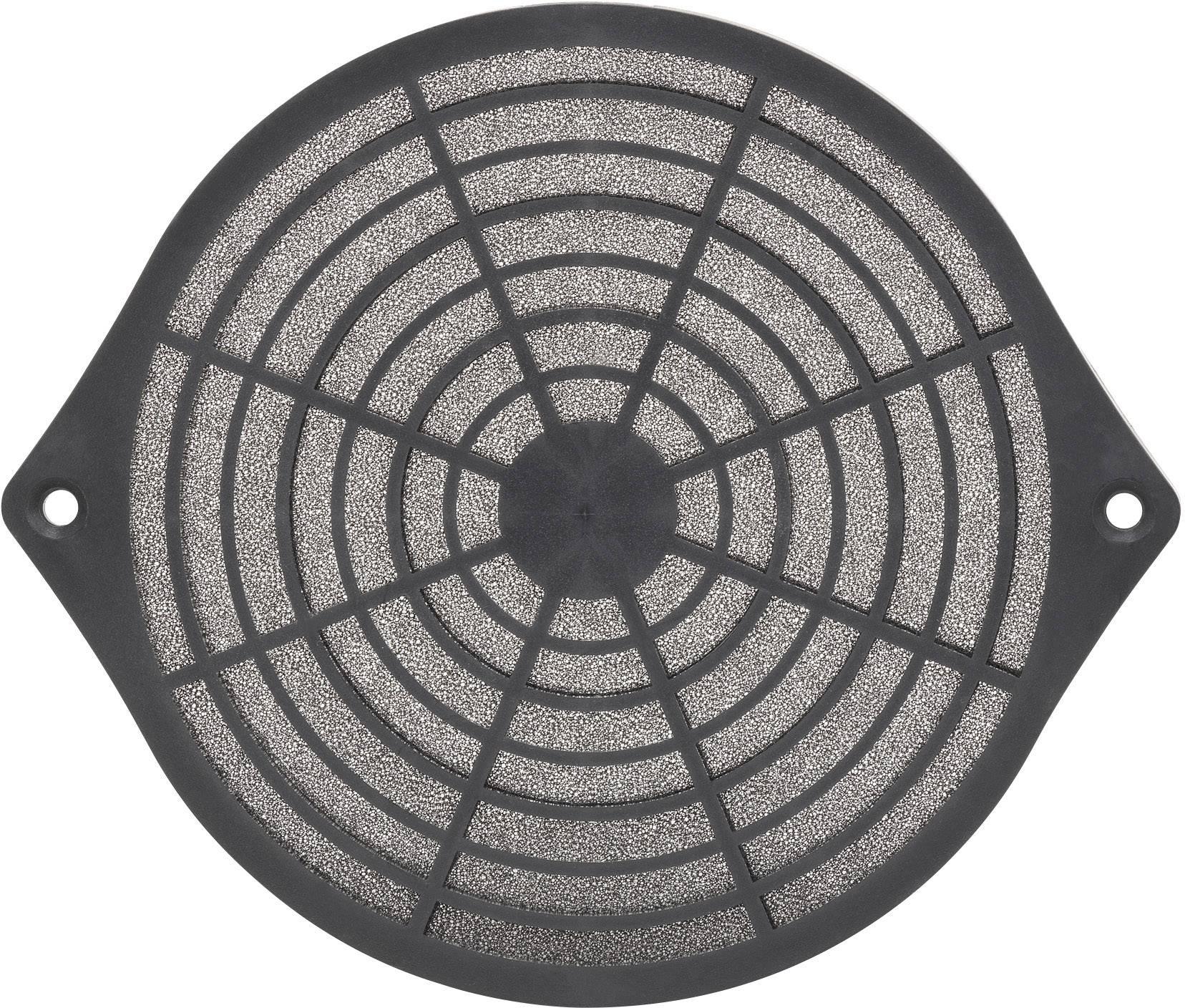 Vetracia mriežka s filtračnou vložkou PROFAN Technology;1408563, (š x v x h) 154.4 x 180.3 x 8.2 mm, 1 ks, umelá hmota