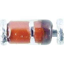 SMD dioda GSI BYM10-600, U(RRM) 600 V, I(F) 1 A, MELF