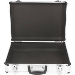 13ab9977ad9df Univerzálny hliníkovy kufrík TOOLCRAFT 1409402, Rozmery: (š x v x h) 428 x  123 x