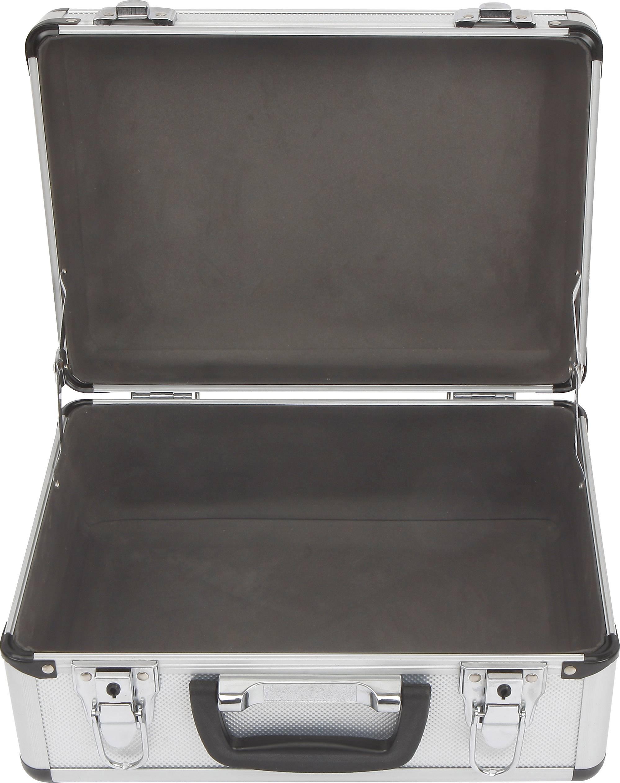 Kufrík na náradie TOOLCRAFT 1409407, (š x v x h) 320 x 150 x 230 mm