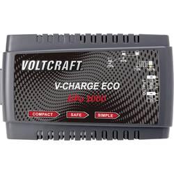 Modelářská nabíječka VOLTCRAFT V-Charge Eco LiPo 2000 1409523, 230 V, 2 A