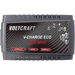 Modelářská nabíječka VOLTCRAFT V-Charge Eco LiPo 3000 1409525, 230 V, 3 A