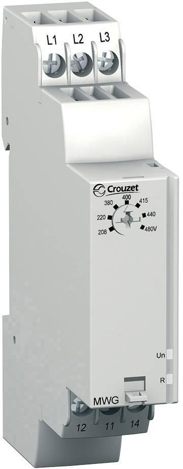 Kontrolné relé Crouzet MWG 84873022