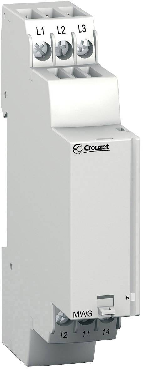 Kontrolné relé Crouzet MWS 84873029