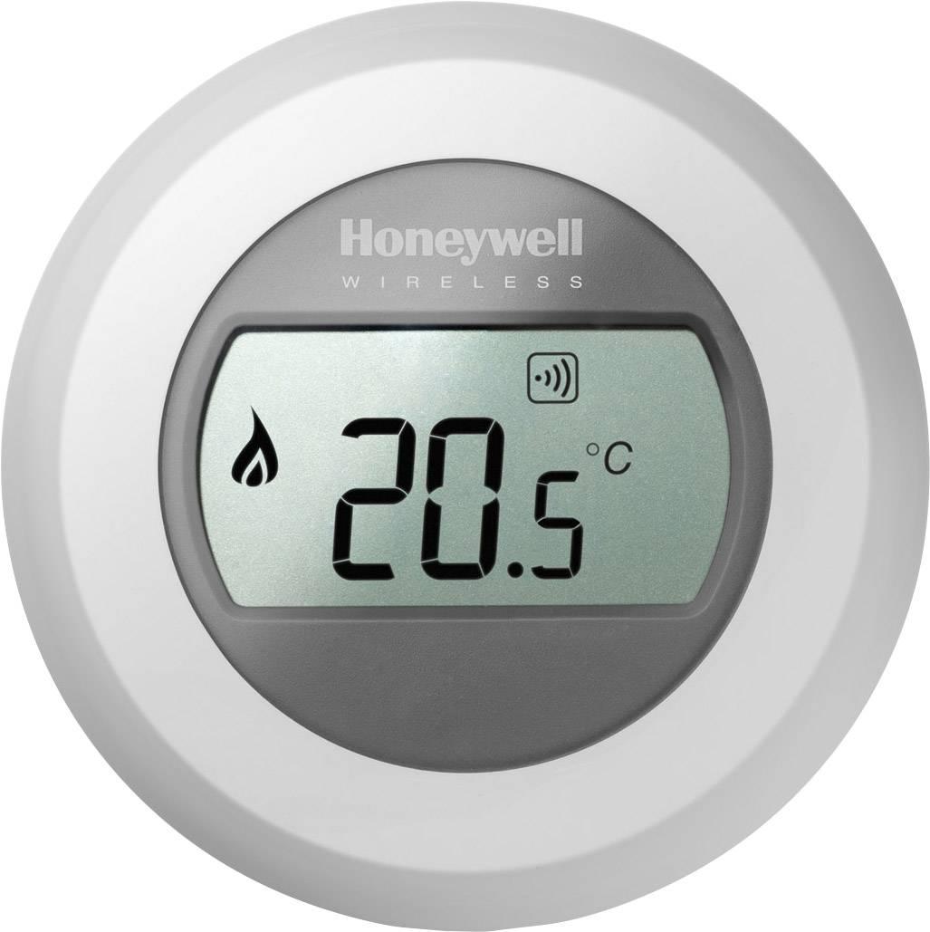 Bezdrôtový izbový termostat Honeywell Honeywell evohome T87RF2059