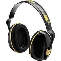 Mušlový chránič sluchu Uvex K200 2600.200, 28 dB, 1 ks