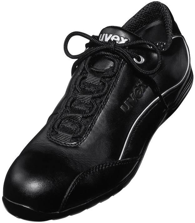 Bezpečnostní obuv S1 Uvex motorsport 9497943, vel.: 43, černá, 1 pár